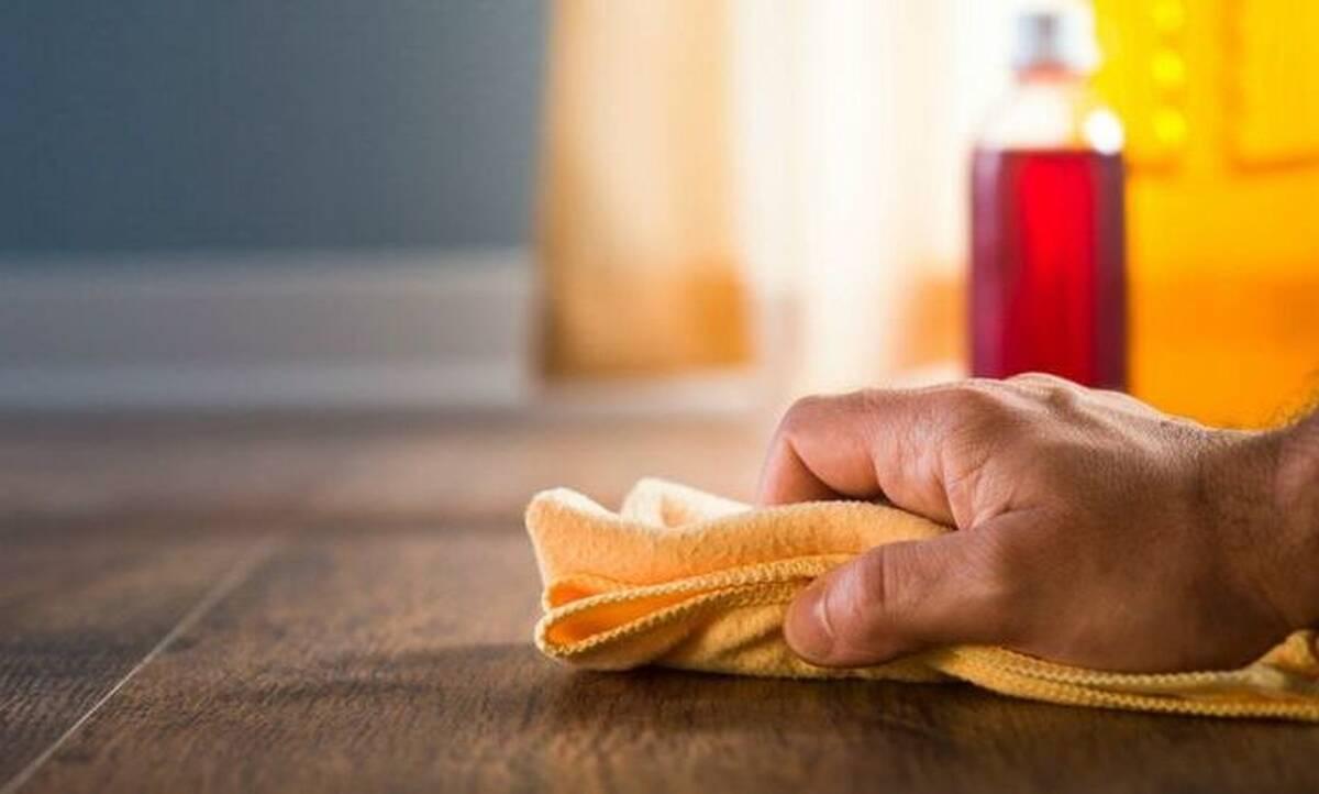 Σου περισσεύουν ξεσκονόπανα και σφουγγάρια; Δες πώς να τα χρησιμοποιήσεις… αλλιώς! (vid)