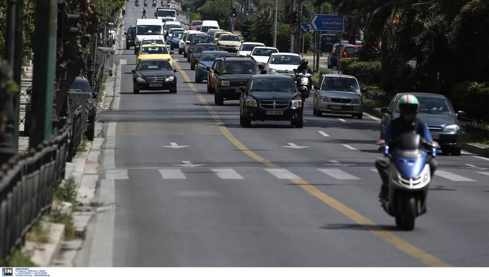 Τέλη Κυκλοφορίας – Λήξη προθεσμίας: Οι τρόποι πληρωμής – Πώς να καταθέσετε πινακίδες οχήματος