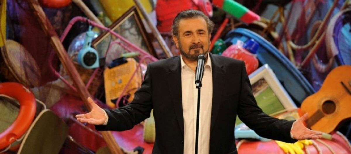 Ο Λ.Λαζόπουλος με «καυστικό» τρόπο για Δ.Λιγνάδη και Λ.Μενδώνη: «Αυτός βίαζε παιδιά, για να σταματήσει το Ελληνικό»