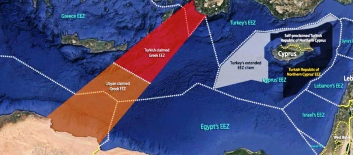 Πανηγυρίζουν τα τουρκικά ΜΜΕ: «Σοκ στην Ελλάδα με την νέα λιβυκή κυβέρνηση – Θα παραμείνει το μνημόνιο»