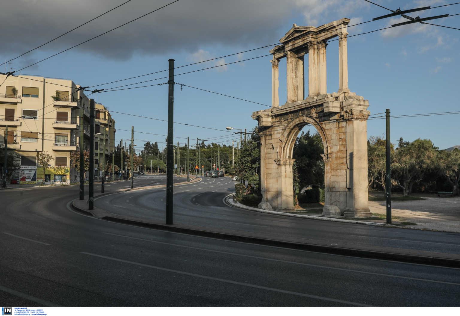 Αττική: «Πάνω από 100.000 τα ενεργά κρούσματα κορονοϊού» – Συναγερμός από τις εκτιμήσεις Θωμαΐδη