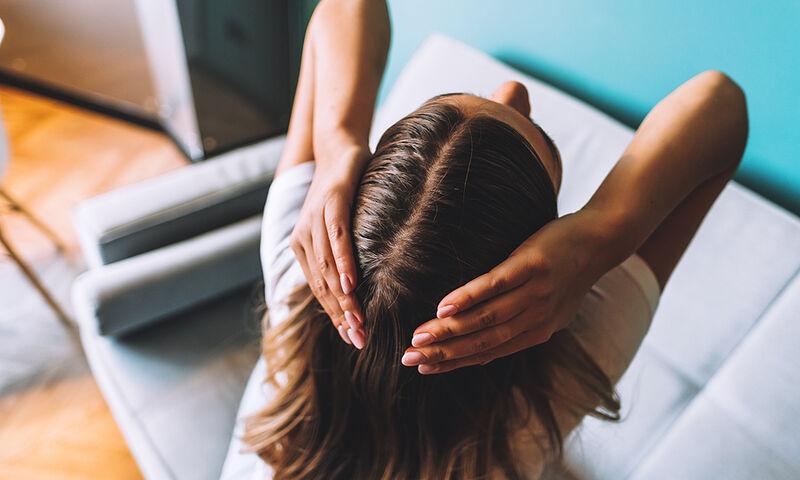 Μαλλιά: Ποιες πληροφορίες δίνουν για την υγεία σας (εικόνες)