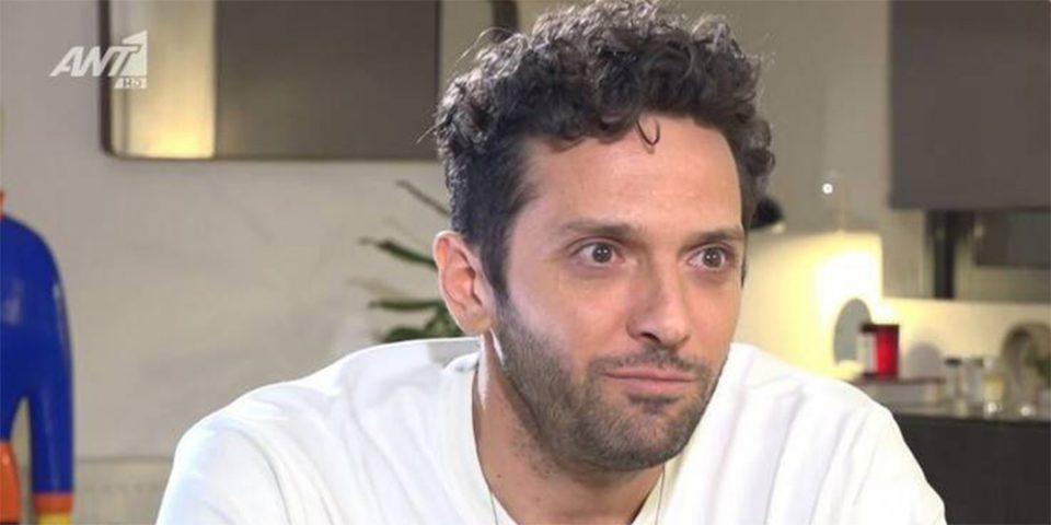 Δημήτρης Μοθωναίος: Αποκάλυψε πως βιάστηκε όταν ήταν 6 - «Δεν χωράει στο μυαλό μου το μέγεθος της κτηνωδίας»