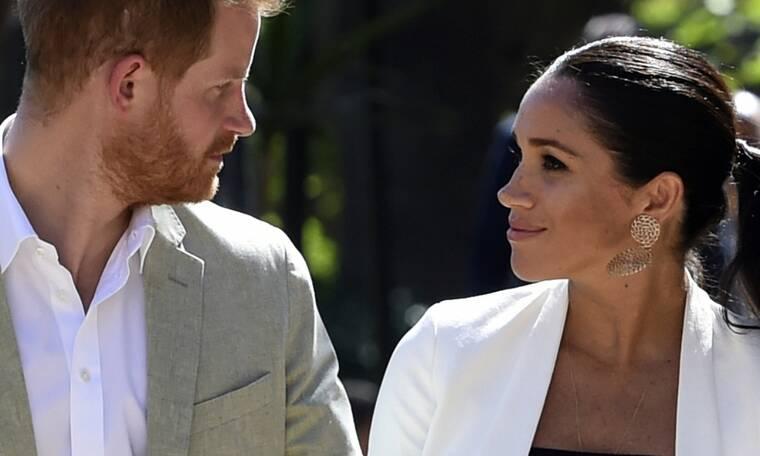 Ξέσπασε ο Πρίγκιπας Harry: «Έκανα ό,τι θα έκανε κάθε πατέρας»…
