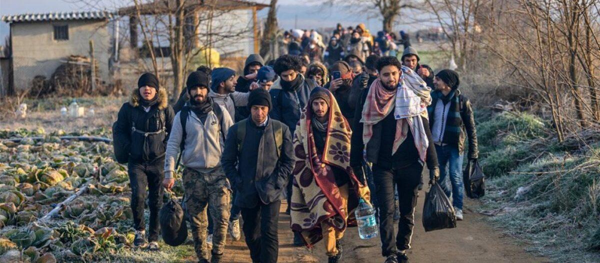 Ν.Μηταράκης στους τοπικούς φορείς του Έβρου: «Μπορώ να φέρω έως και 10.000 αλλοδαπούς και θα το κάνω»!