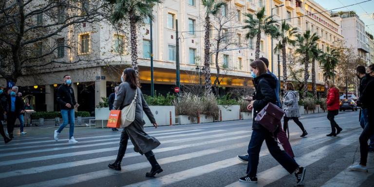 Απαγόρευση κυκλοφορίας από τις 18:00 τα Σαββατοκύριακα -Οι σκέψεις για καταστήματα, σχολεία -Τι λένε οι λοιμωξιολόγοι