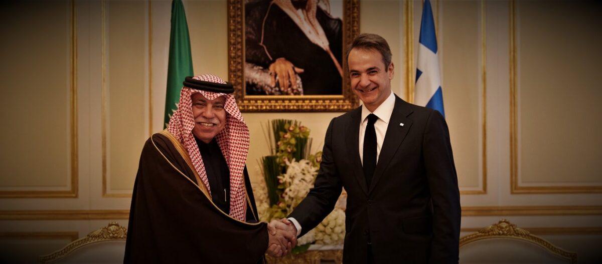 Πλήγμα στην αντιτουρκική συμμαχία Αθήνας-Ριάντ: Πόλεμο στην Σ.Αραβία κήρυξε ο Τ.Μπάιντεν – Πανηγυρισμοί στην Άγκυρα