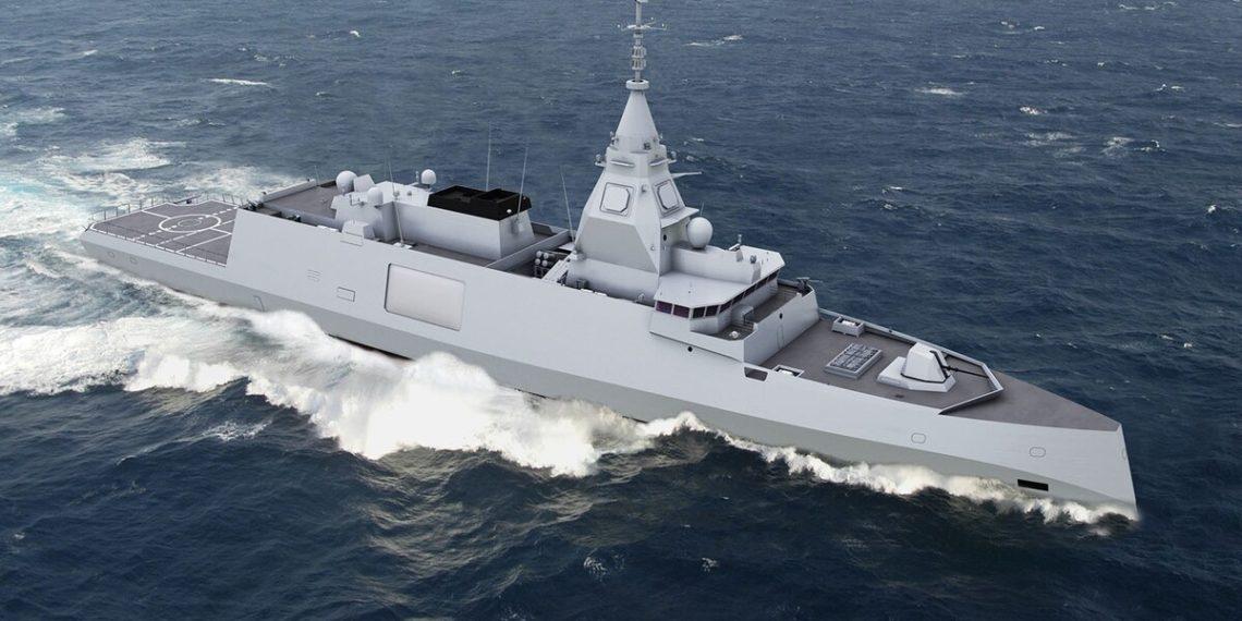 Belharra: «Κλείδωσαν» οι γαλλικές προηγμένες φρεγάτες για το Πολεμικό Ναυτικό!