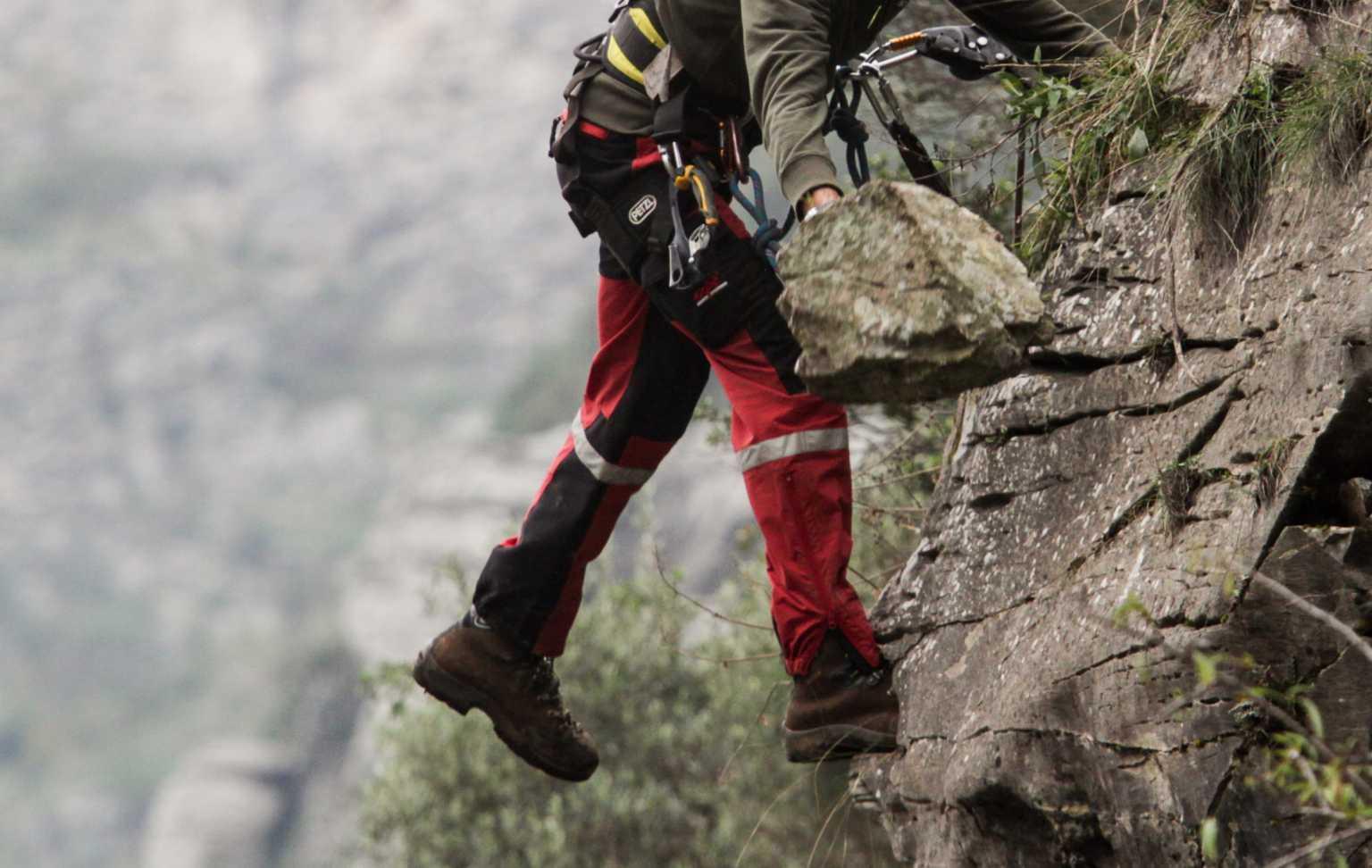 Πάρνηθα: Συναγερμός για ορειβάτη που έπεσε σε φαράγγι και εξαφανίστηκε