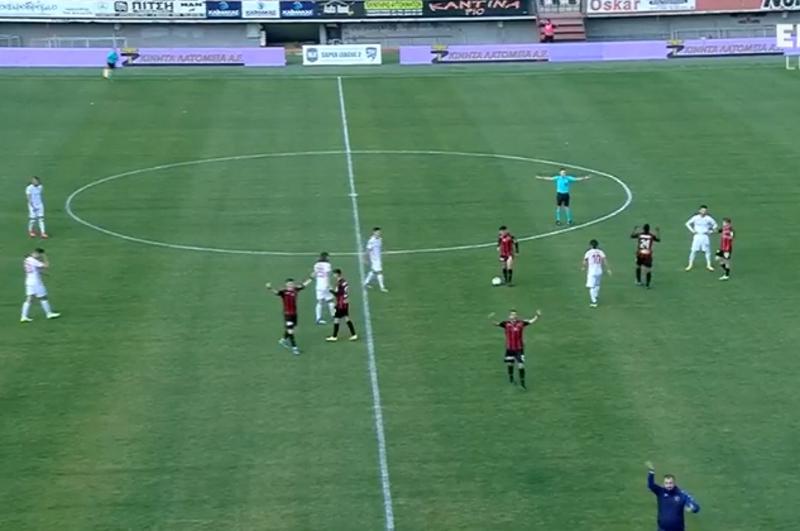 Παναχαϊκή – Ξάνθη 1-0: «Ξανάνιωσε» και την… υπέταξε! (video)