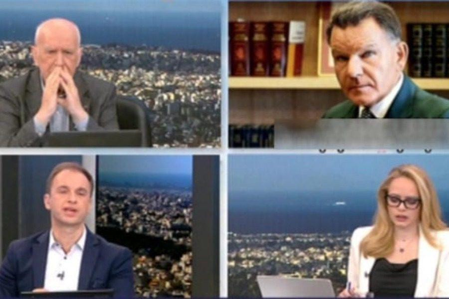 Αλέξης Κούγιας: Έκλεισε πάλι το τηλέφωνο ‑ Έξαλλος ο Παπαδάκης