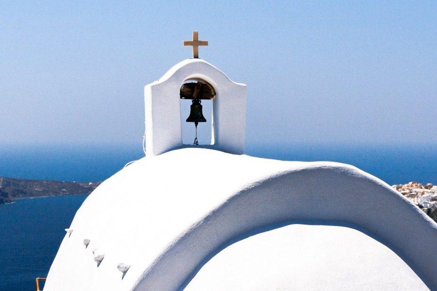 Ποιο νησί έχει 365 εκκλησίες, μία για κάθε μέρα της χρονιάς