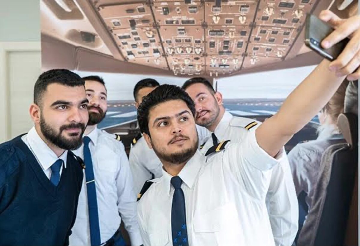 Εξαφάνιση αεροσκάφους: Ο αγνοούμενος πιλότος που ήθελε να κατακτήσει τους αιθέρες
