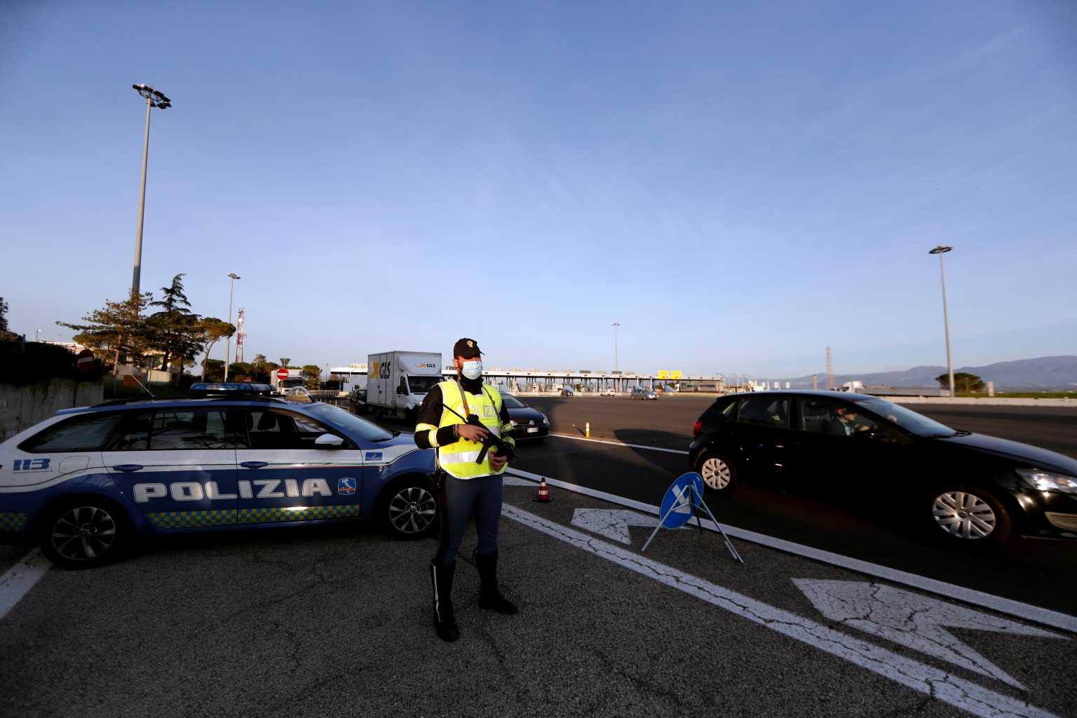 Αιματηρή επίθεση εναντίον Ελληνίδας φοιτήτριας στο Τορίνο από τον πρώην σύντροφό της