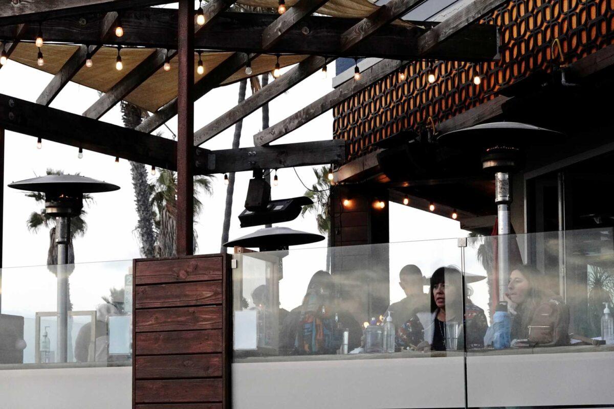 Κροατία: Ανεβάζουν ρολά μπαρ και εστιατόρια – Θα λειτουργούν οι εξωτερικοί χώροι