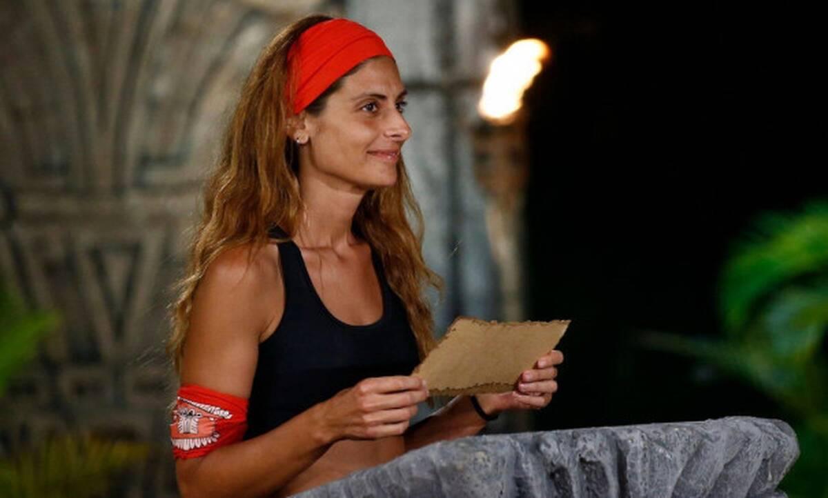 Survivor: Μεγάλη νικήτρια η Σαλαγκούδη – Δείτε το απίστευτο ποσό που έχει κερδίσει!