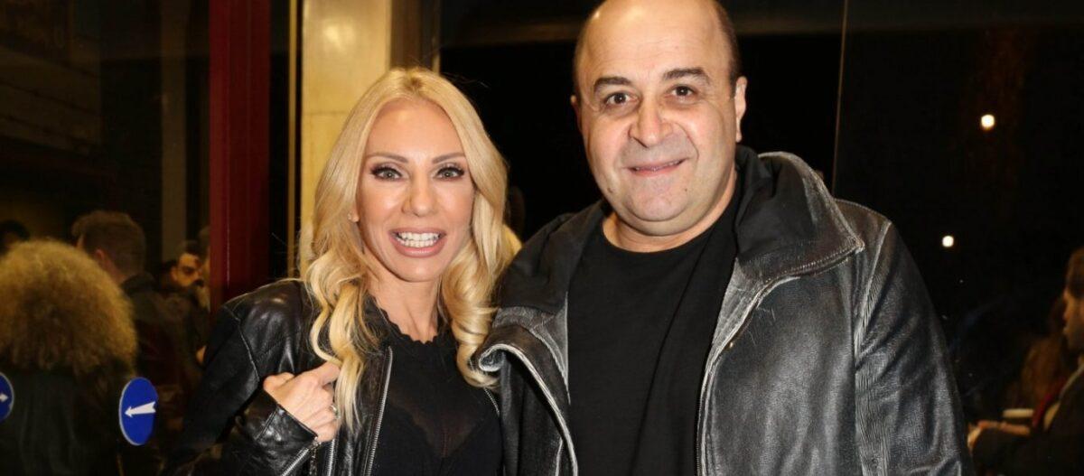 Μ.Σεφερλής: Ο γάμος που κατέληξε σε διαζύγιο & η βίλα του 1,2 εκατ. ευρώ που κατέληξε σε πλειστηριασμό