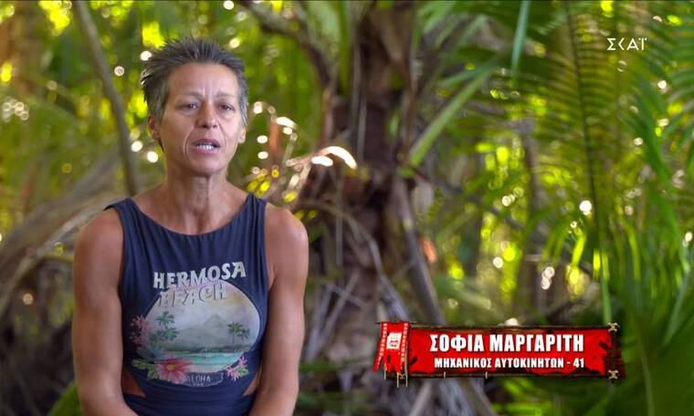 Survivor spoiler: Η Σοφία αλλάζει στρατηγική μετά την αποχώρηση της Ανθής!