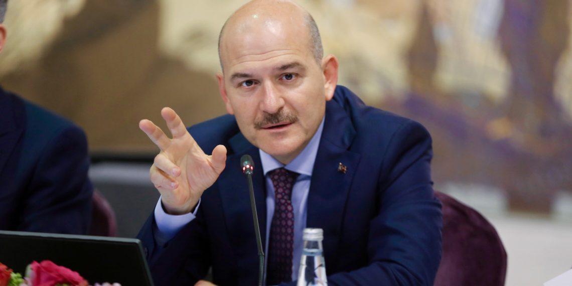 Τουρκία: «Οι ΗΠΑ ευθύνονται για το αποτυχημένο πραξικόπημα του 2016» λέει ο Υπουργός Εσωτερικών