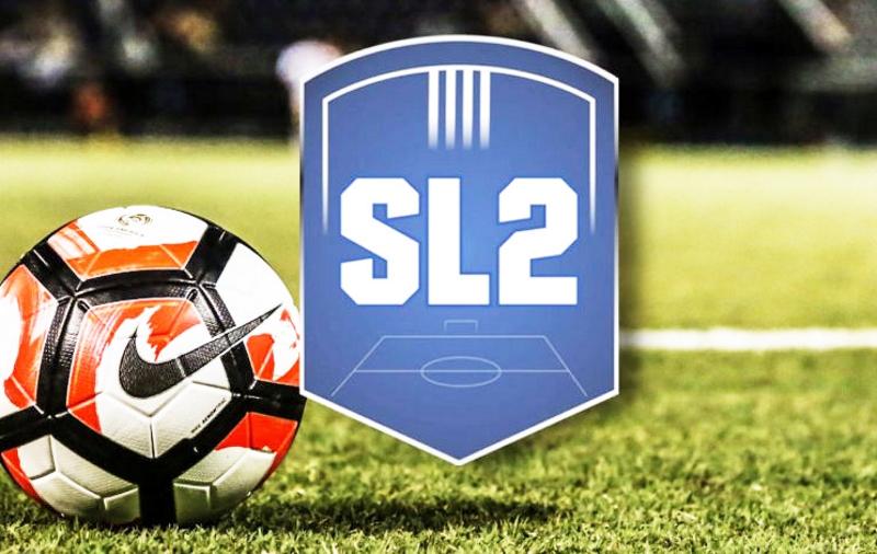 Super League 2: To πρόγραμμα της 8ης αγωνιστικής