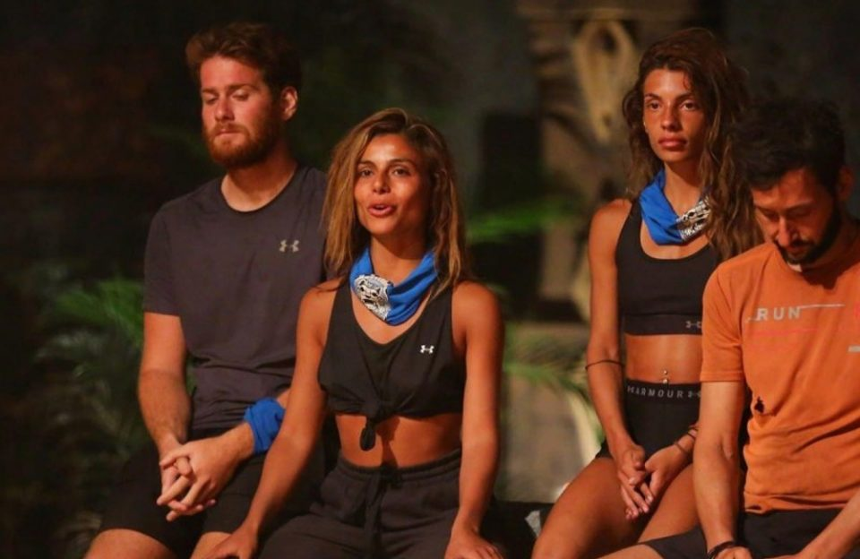 Survivor αποκλειστικό: Ενισχύονται οι «μπλε» μετά τις απειλές για αποχώρηση