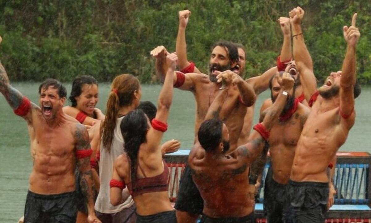 Survivor Spoiler 28/2: Πανηγυρισμοί μετά την αποχώρηση της Ανθής – Ποιος κερδίζει απόψε; (video)