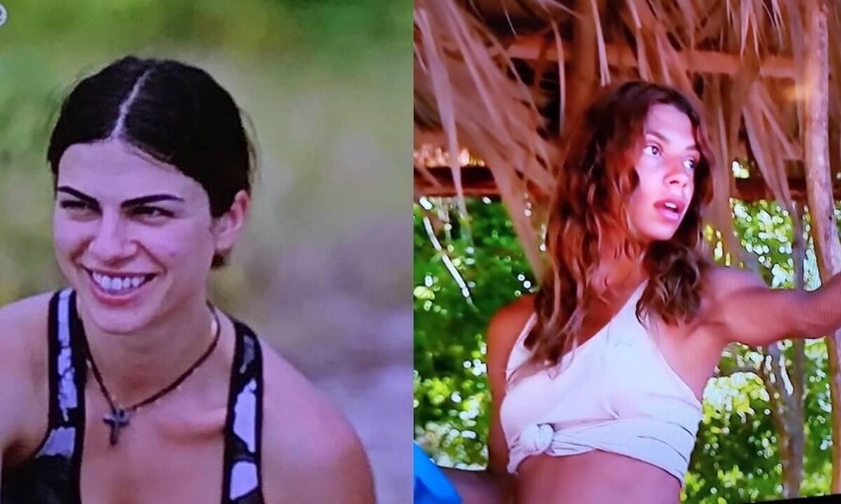 Survivor: Χαμός στο Twitter με τον πρώην, την Ανθή και τον θηλυκό «Μέσι» (tweets)