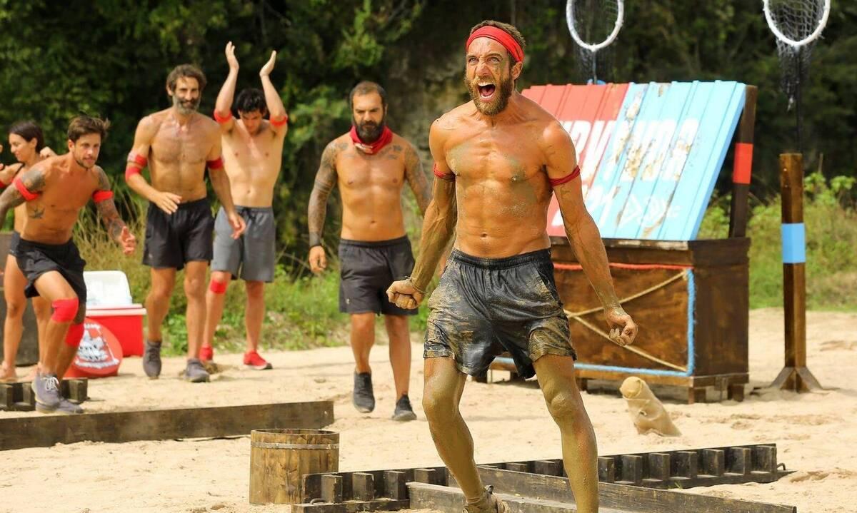 Survivor Spoiler 28/2: Αυτοί κερδίζουν σήμερα το έπαθλο φαγητού (vid)