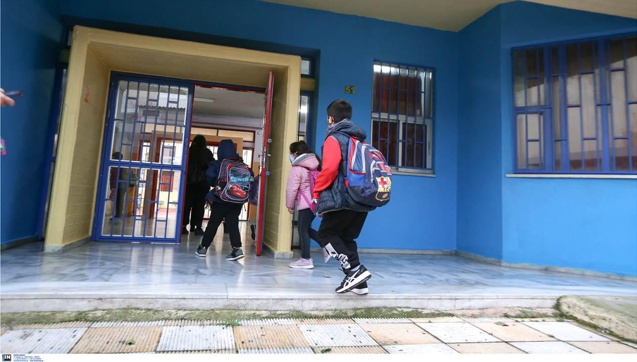 «Μήδεια» – Κρήτη: Ποια σχολεία παραμένουν κλειστά την Πέμπτη
