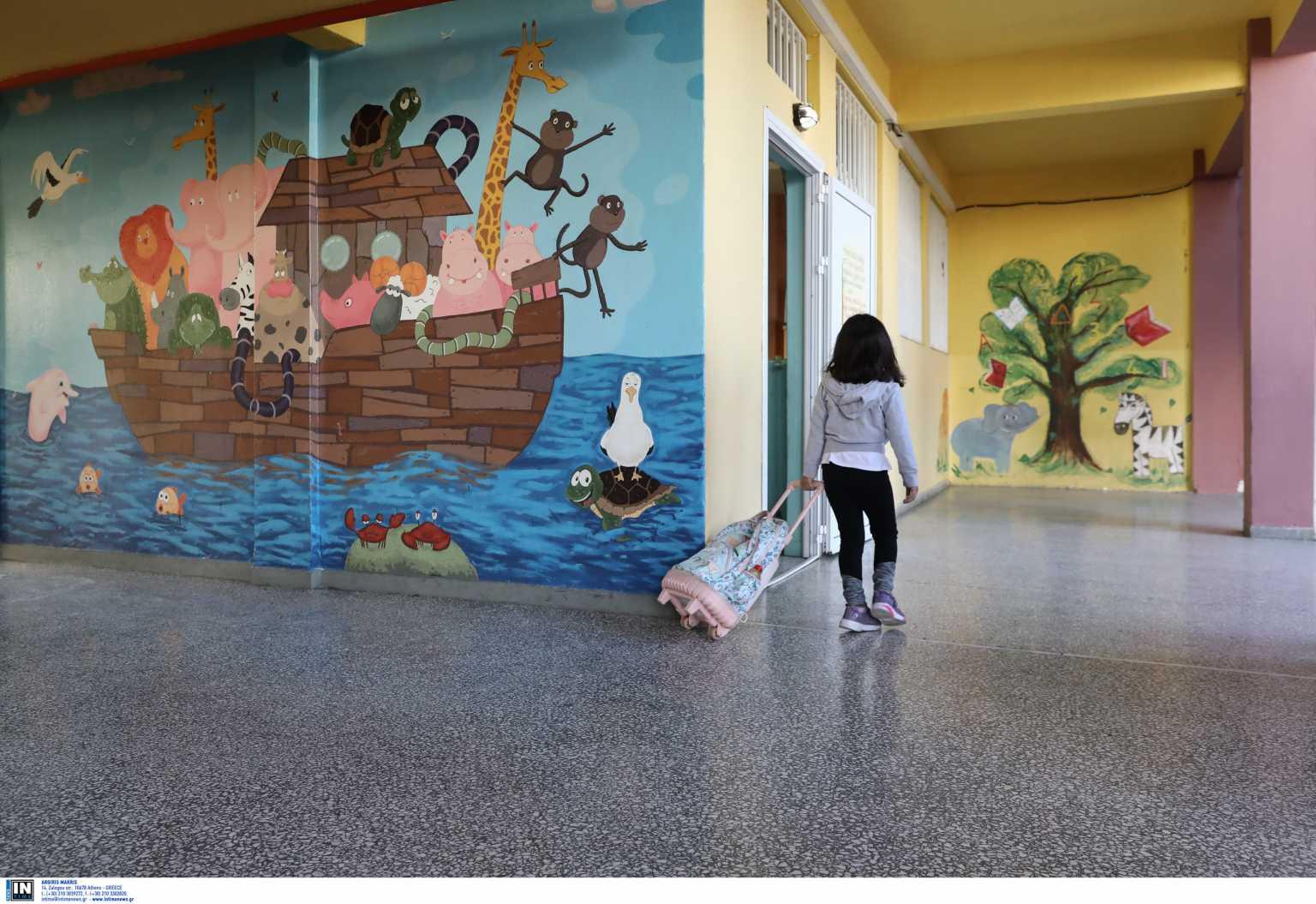 Δήμος Αρχανών – Αστερουσίων: Να κλείσουν τα σχολεία στις Αρχάνες λόγω κρουσμάτων