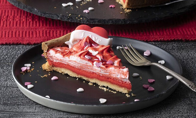 Άκης Πετρετζίκης: Τάρτα cheesecake