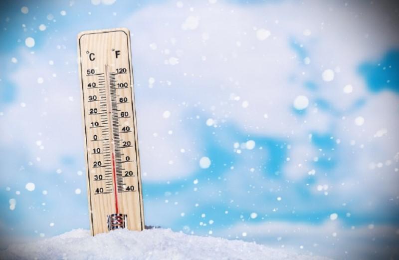 Καιρός: Έρχεται ψυχρή σιβηρική εισβολή με κάθετη πτώση της θερμοκρασίας!