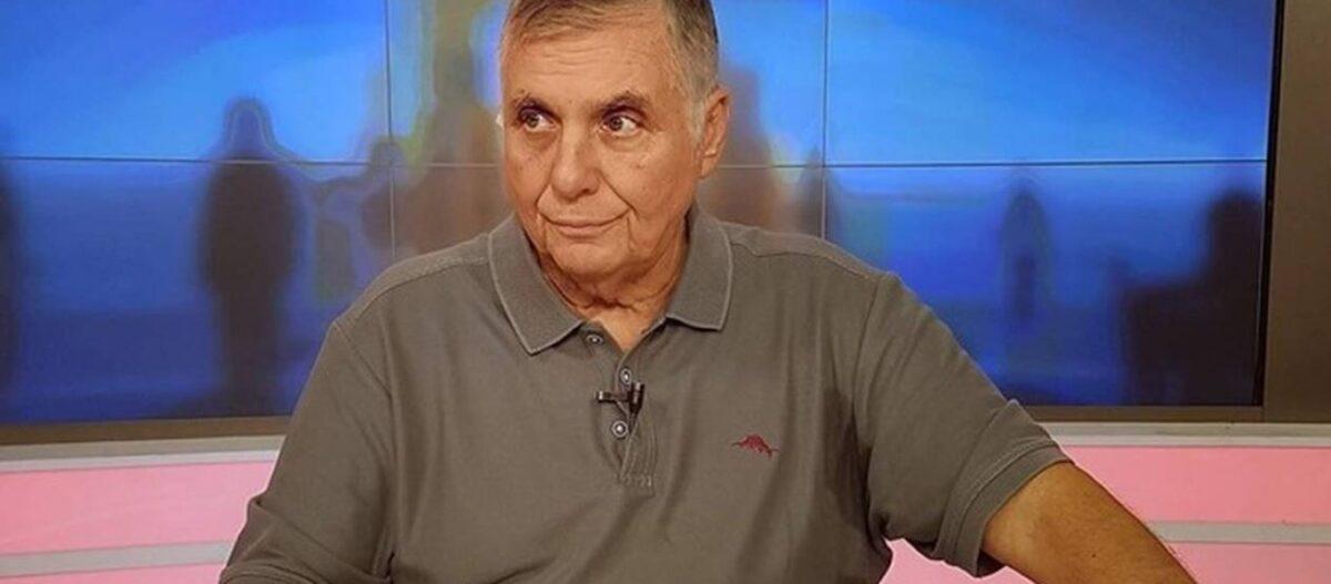 Ένταλμα σύλληψης για τον Γ.Τράγκα; – Απαντάει με μήνυση στον Α.Σκέρτσο