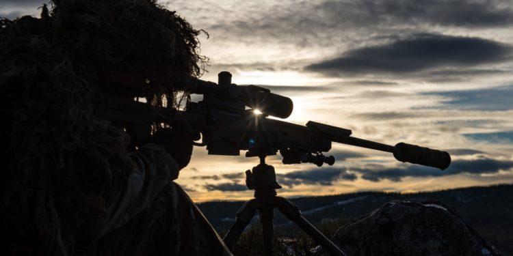 Η «χαρά» των snipers: Ποια θεωρούνται τα καλύτερα τυφέκια ελεύθερων σκοπευτών [pics]
