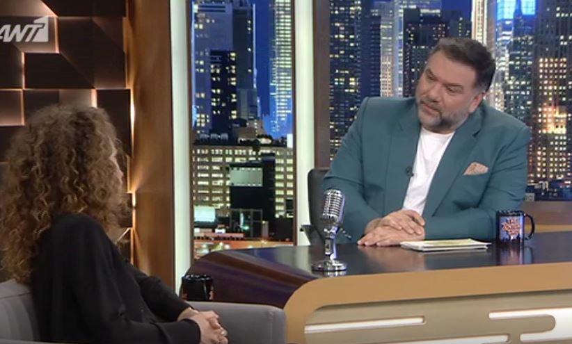 Έλλη Τρίγγου: «Έχω αντίσταση στη βία και την καταπίεση» (Video)