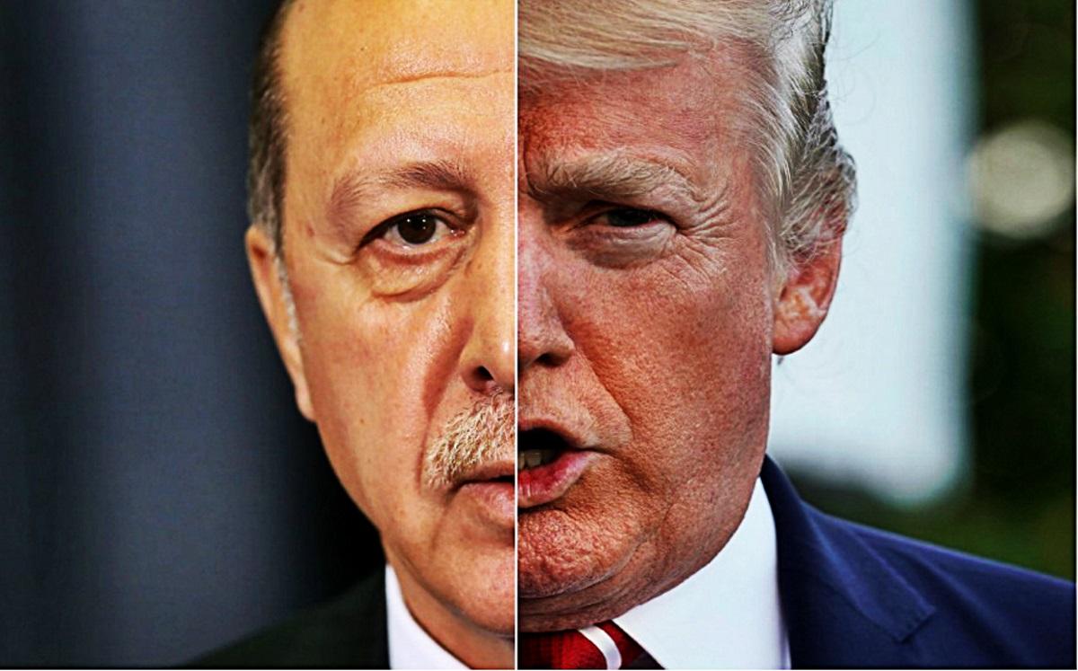 Τουρκία: Αποκάλυψη «φωτιά» του Spiegel για τραπεζικό σκάνδαλο με εμπλοκή Ερντογάν και Τραμπ