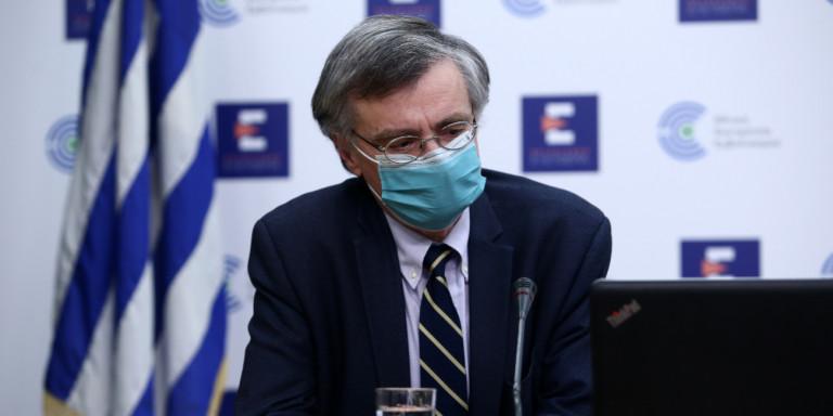 Κορονοϊός: Συναγερμός για κρούσματα, μεταλλάξεις – Οι 4 περιοχές που καίνε