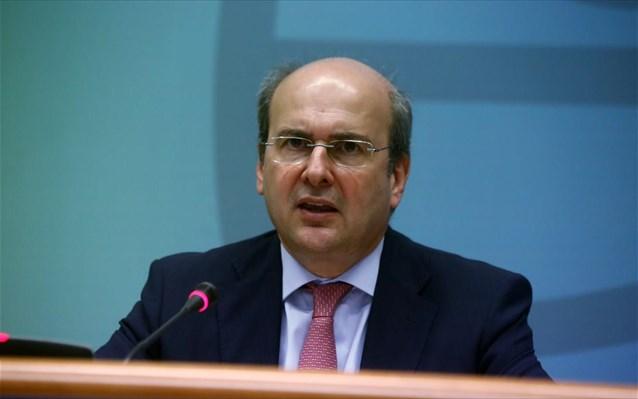 Κ. Χατζηδάκης: Παρατείνονται έως τέλος τους έτους οι ασφαλιστικές εισφορές επιχειρήσεων-ελεύθερων επαγγελματιών