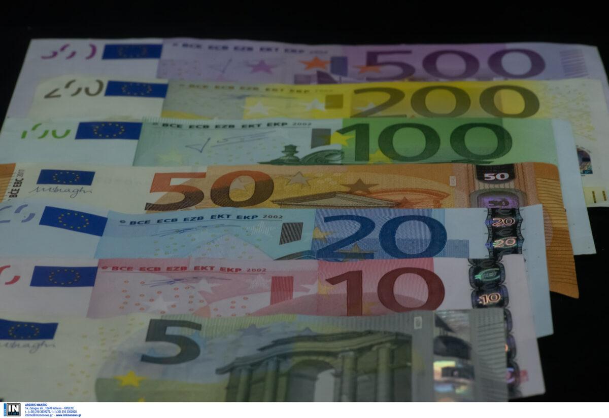 Η πανδημία έφερε πρωτογενές έλλειμμα 1,473 δισ. ευρώ στον προϋπολογισμό τον Ιανουάριο του 2021