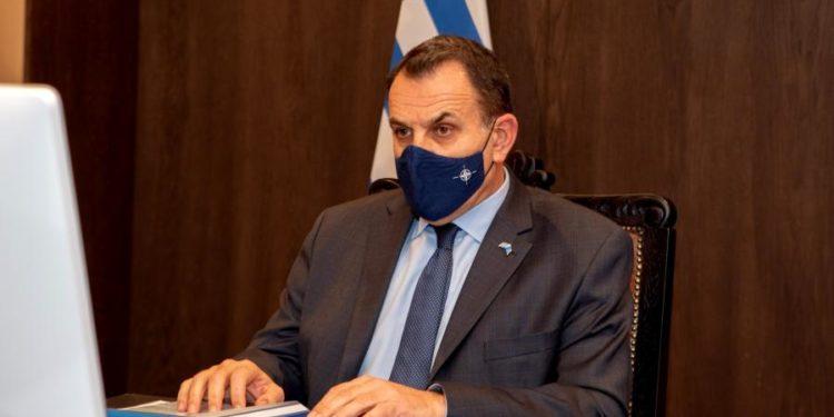 NATO: Τι είπε ο ΥΕΘΑ Παναγιωτόπουλος στη Σύνοδο Υπουργών Άμυνας της Συμμαχίας