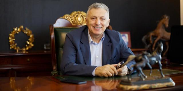 Εφυγε από τη ζωή o Μπόρις Μουζενίδης -Ο μηχανικός που απογείωσε τον ελληνικό τουρισμό