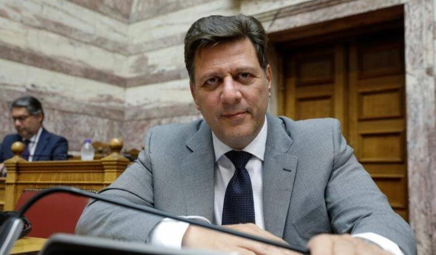 Βαρβιτσιώτης: Οι 6+1 άξονες της ελληνικής πρότασης στη διάσκεψη για το μέλλον της Ευρώπης