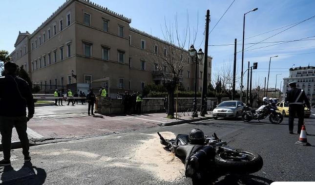 Συγκλονίζει η μητέρα του 23χρονου μοτοσυκλετιστή: Είναι κλινικά νεκρός, θα δωρίσουμε τα όργανά του