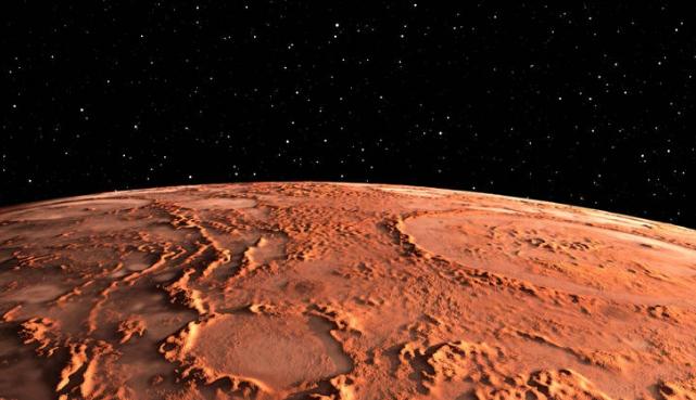 Ο Άρης είχε κάποτε νερό που χάθηκε στο διάστημα – Μελέτες αποκαλύπτουν πώς συνέβη