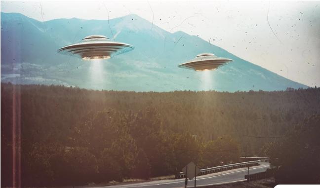 Αξιωματούχος των ΗΠΑ για UFO: Έχουν εντοπιστεί αντικείμενα με ανεξήγητες κινήσεις