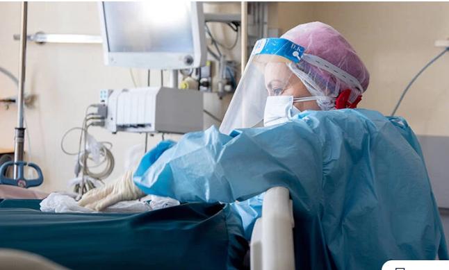 Πιέζεται τον Σύστημα Υγείας: Έχουν «φρακάρει» οι ΜΕΘ Covid