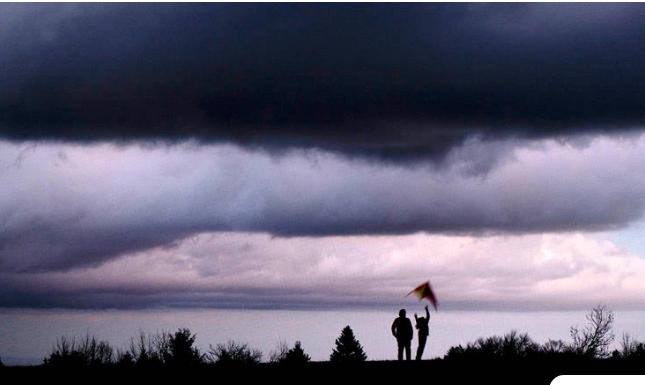Σάκης Αρναούτογλου για Καθαρά Δευτέρα: Μεγάλη προσοχή, ο χάρτης με τους θυελλώδεις ανέμους