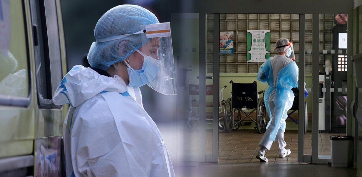 ΕΟΔΥ: 2.167 νέα κρούσματα – 55 νέοι θάνατοι