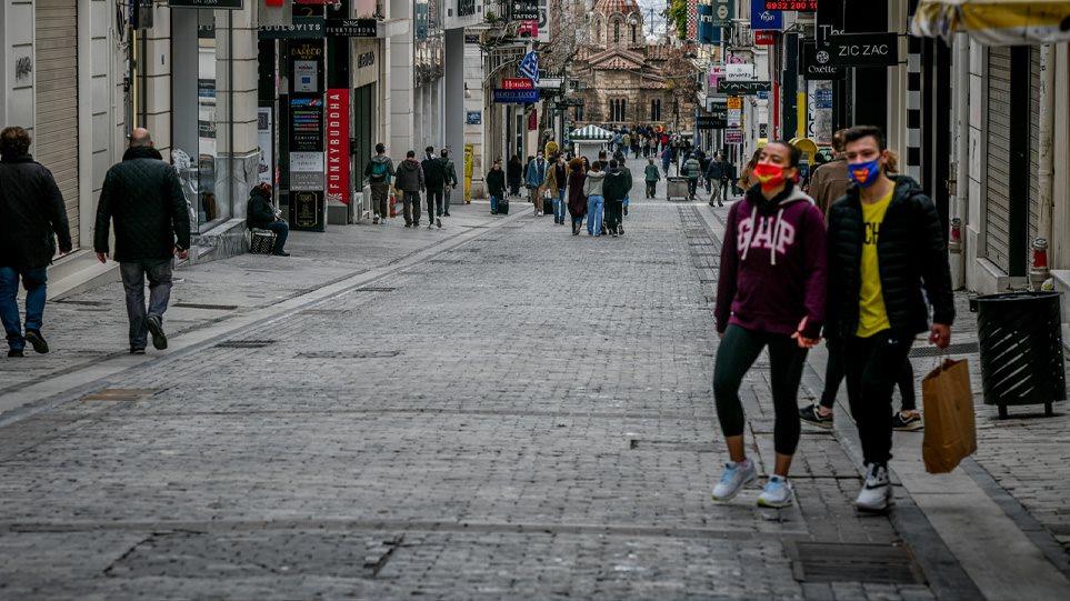 Αυστηρότερα μέτρα σε Αττική και Θεσσαλονίκη εισηγούνται οι ειδικοί – «Όχι» σε γενικό lockdown