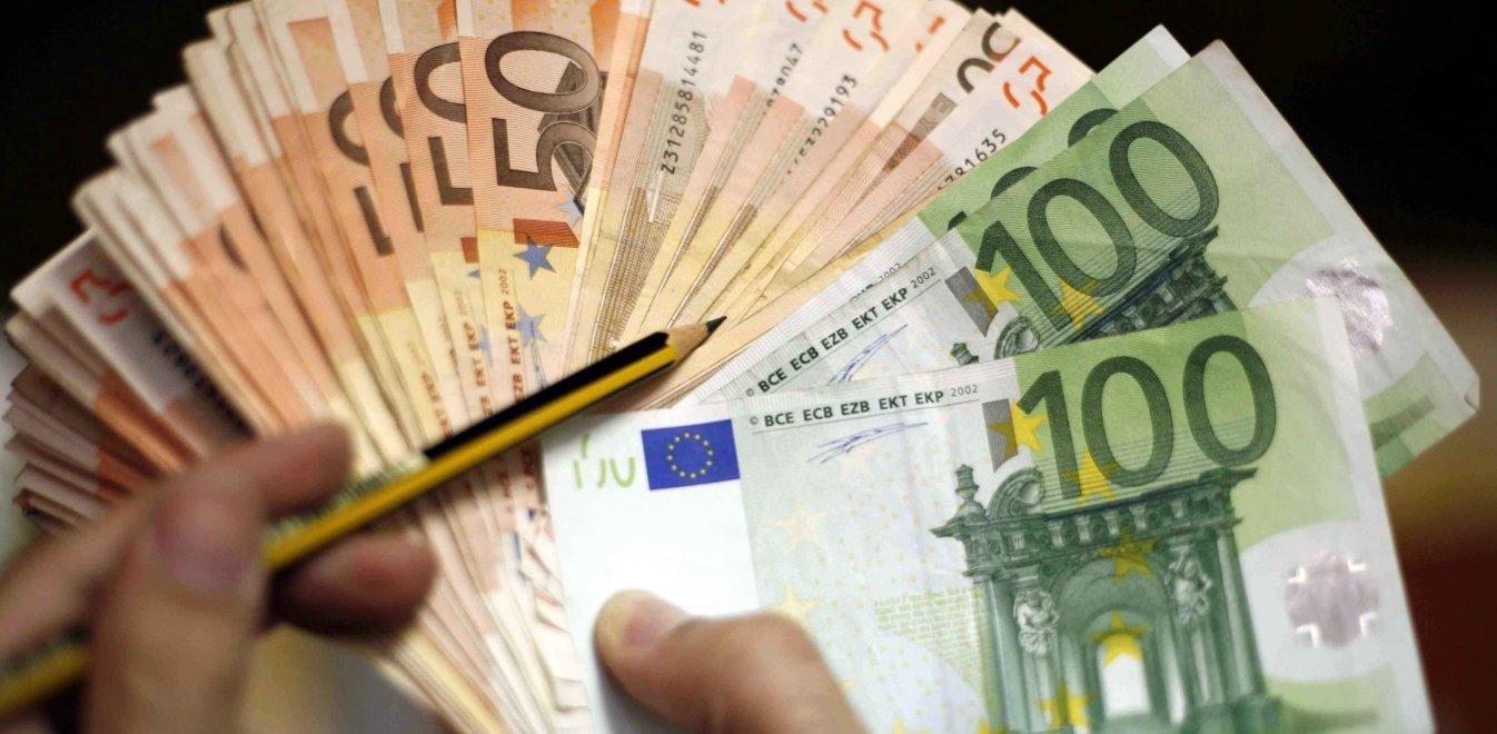 «Μπαράζ» πληρωμών ως τις 2 Απριλίου – Αναλυτικά οι δικαιούχοι